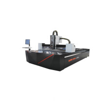 SUPERSTAR new design fiber laser cutting machine